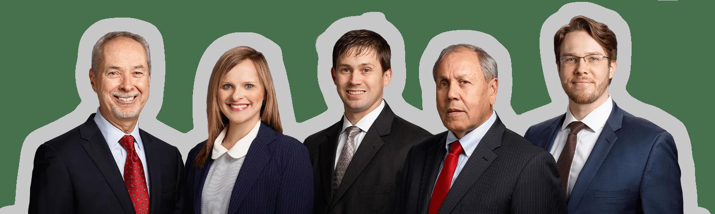 Mumford Law Team